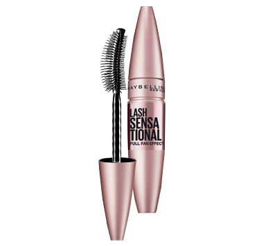 מסקרה לאש סנסשיונאל  - Mascara  Lash Sensational