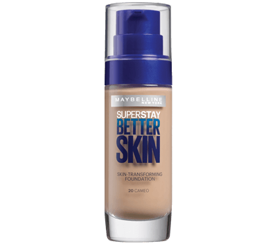 מייק-אפ סופרסטיי בטר סקין - Super Stay BETTER SKIN foundation