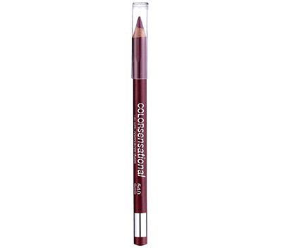עיפרון שפתיים קולור סנסשיונל - Color Sensational Lipliner