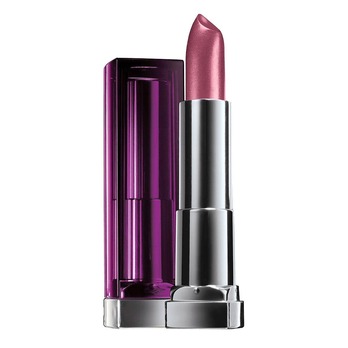 315 rich plum - שפתון Maybelline - Color Sensational